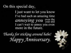 For to letter boyfriend anniversary 67 Anniversary
