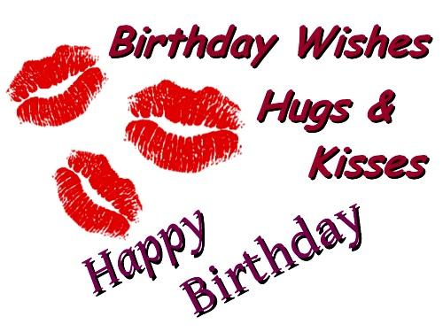 Best Birthday Wishes For Lover (Happy Birthday Text Message For Boyfriend)