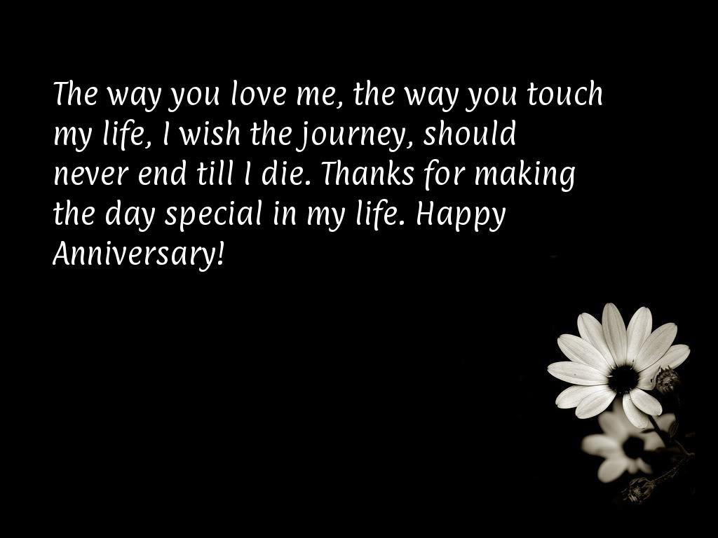 Best Wedding Anniversary Messages For Husband