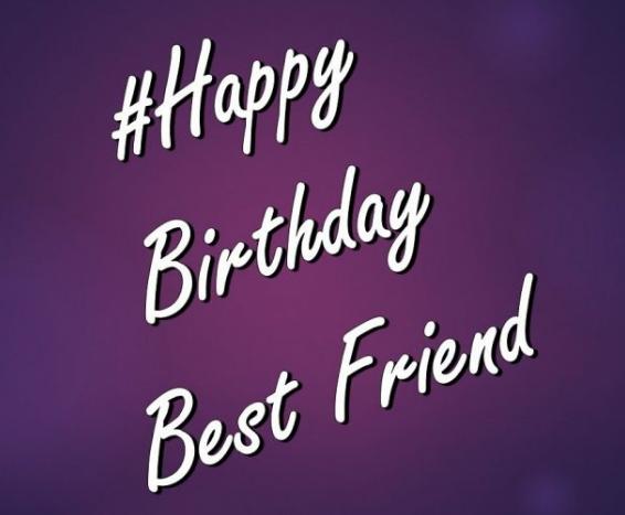 Birthday Wishes For Good Friend, Friend Birthday Wishes