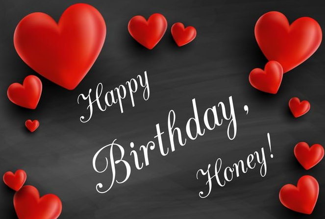 Birthday Wishes For Husband, Romantic Birthday Messages For Husband