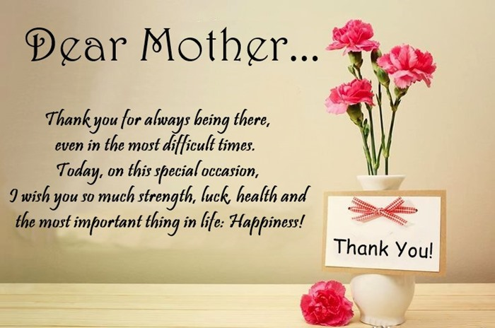 Birthday Wishes to Mother