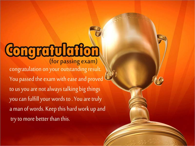 Congratulations Quotes And Wishes