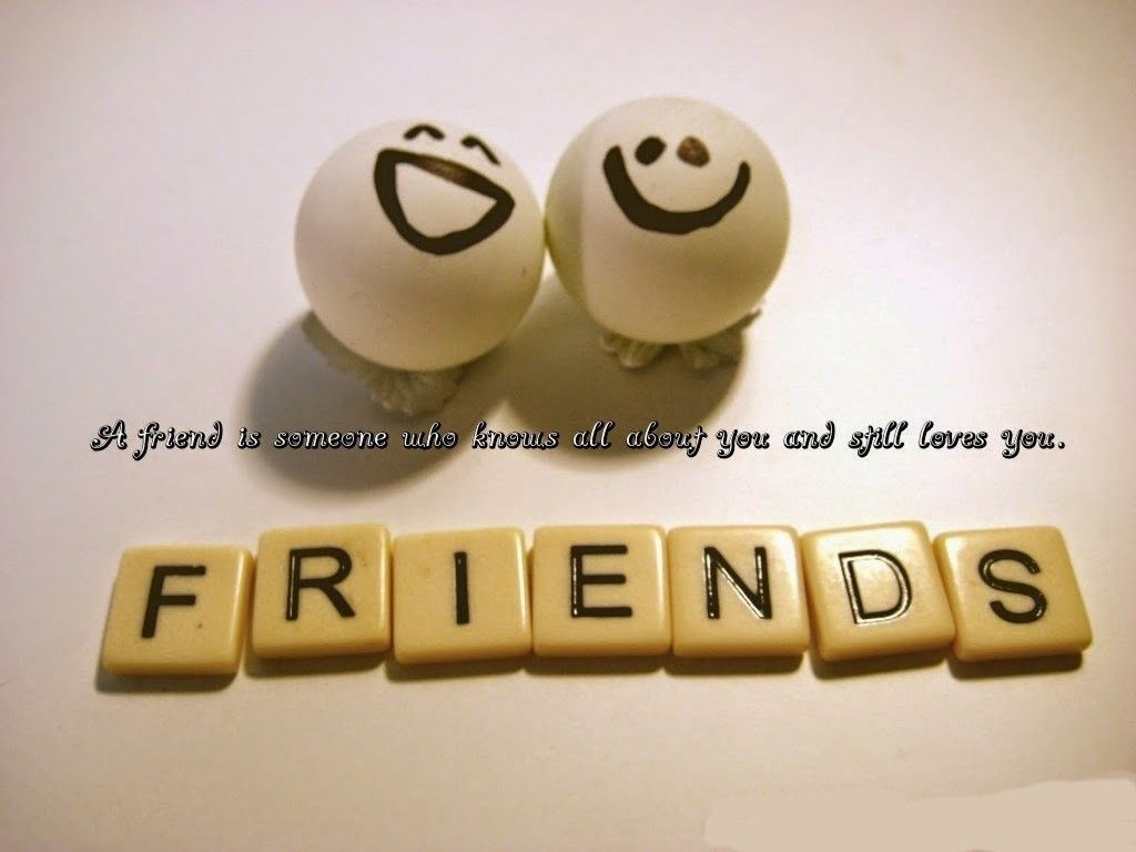 Friendship Quotes about Laughing