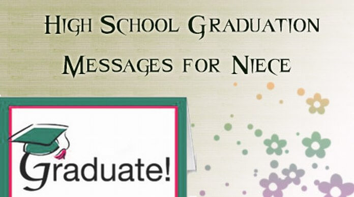 Graduation Wishes for Niece (Best Inspirational Birthday Wishes For A Niece)