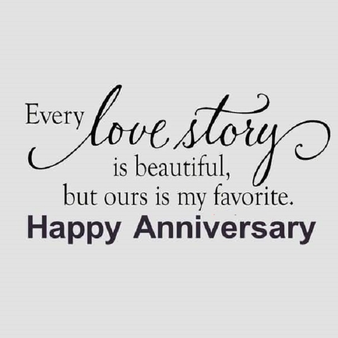 Happy Anniversary Quotes to My Husband