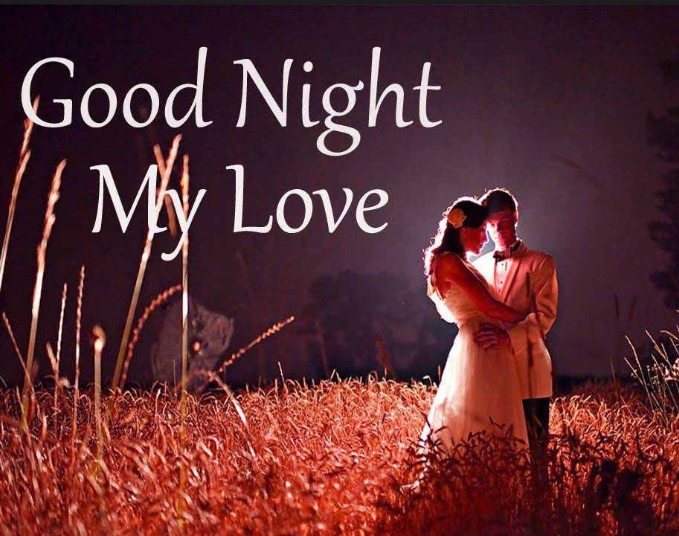 Romantic Good Night Quotes For Girlfriend (Romantic Good Night Messages)