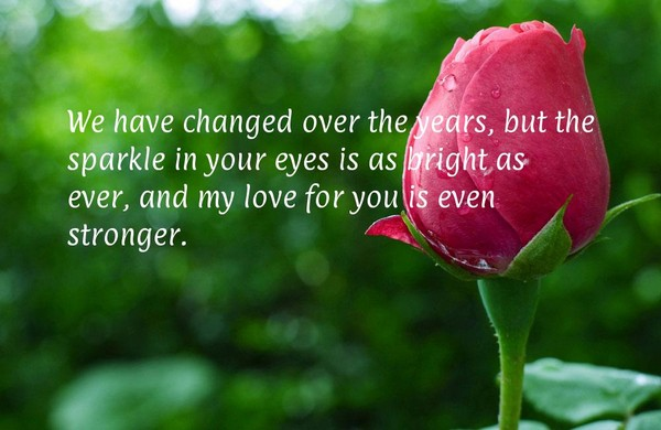 Wonderful Anniversary Messages For Your Boyfriend