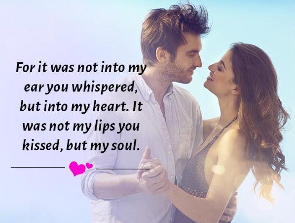 romantic love quotes for wife