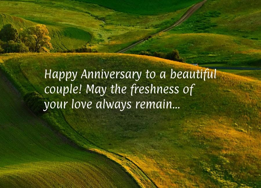 Anniversary Messages to Girlfriend