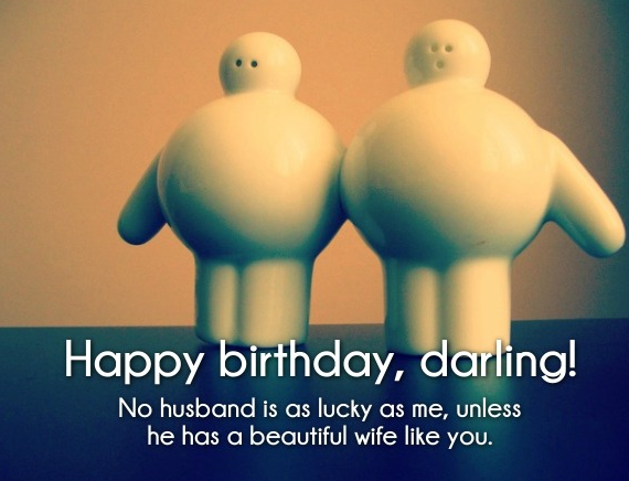 Best Romantic Birthday Messages for Wife