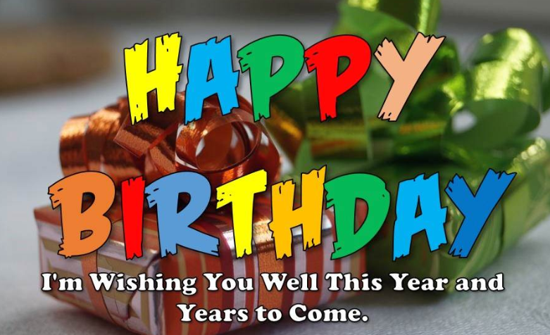 Birthday Wishes Messages For Lover