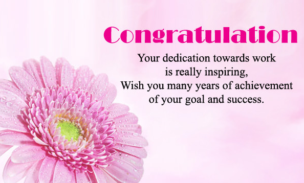 Congratulations For Passing The Board Exam