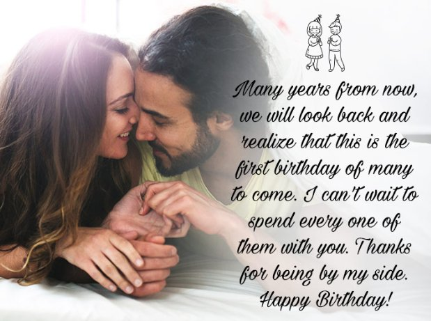 Inspirational Birthday Quotes For Lover