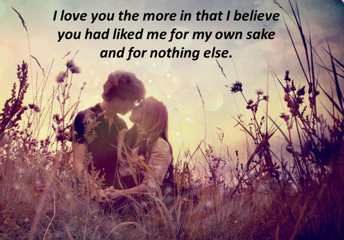 Long Love Quotes For Him