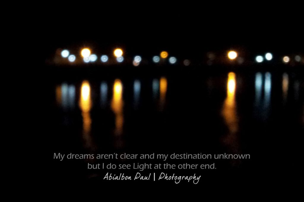 Quotes About Night Lights