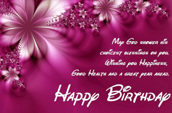 Sweet and Romantic Happy Birthday Wishes for Wife