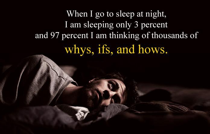Night Life Quotes