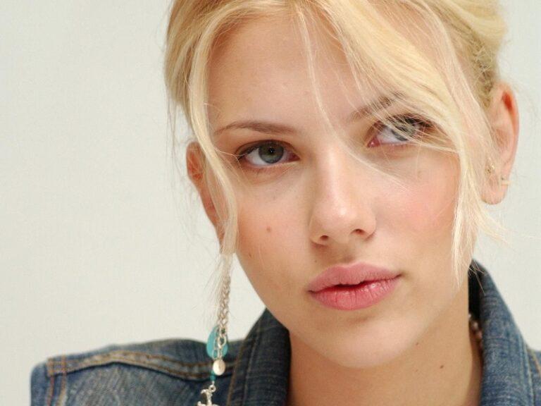 Most Beautiful American Actress