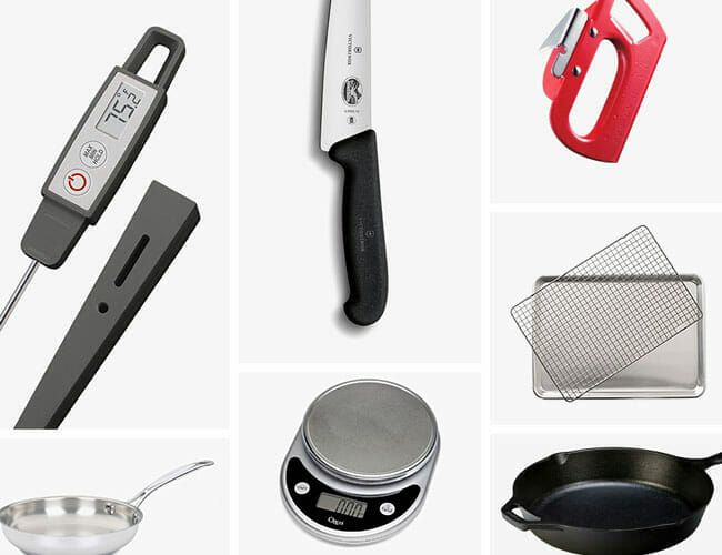 How To Find Great Kitchen Equipment Deals