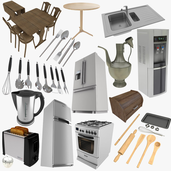 Need to buy kitchen equipment? A Few Tips for Buying The Basics