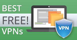 The best free VPN server –  VPN