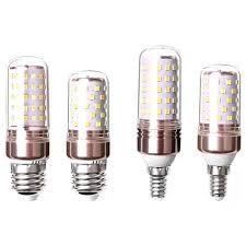 Corn Cob Light Bulbs, an Overview