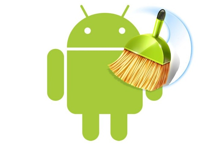 Top 5 Cleaner Apps to Optimize Your Android's Performance