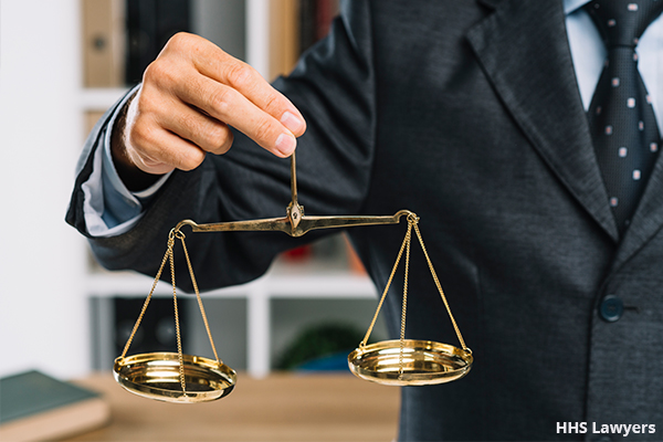 What To Do Upon Receiving A Business Litigation Hold Notice In UAE