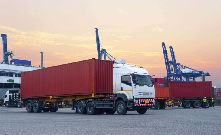 All About Sea Freight at NTF