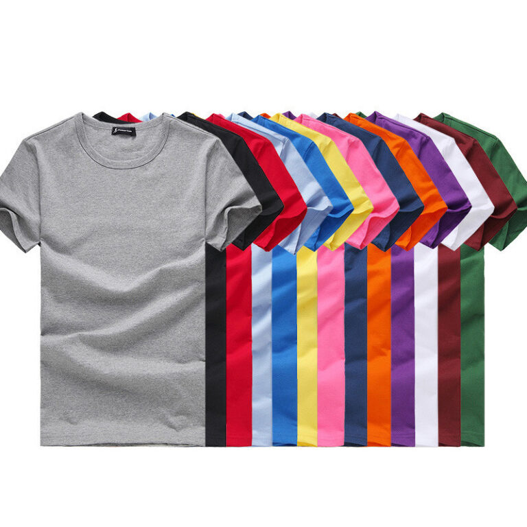 Prodigious Benefits You Can Obtain By Wearing T-Shirts