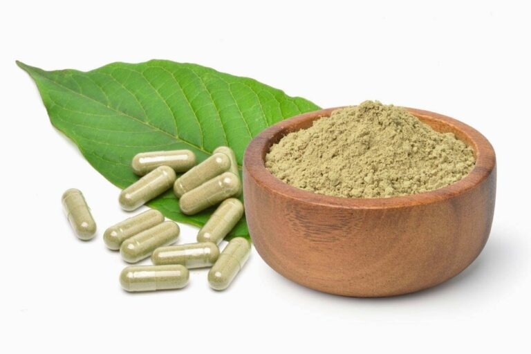 Want To Buy Kratom? All You Need To Know