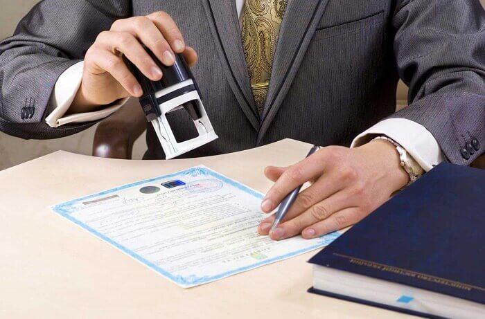 Steps For Birth Certificate Attestation In UAE