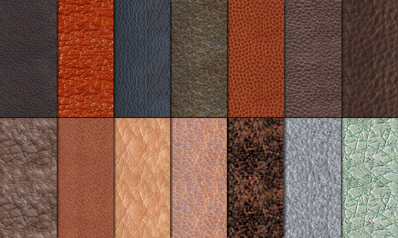 Types of Leather Finishes – Different Types Of Leather