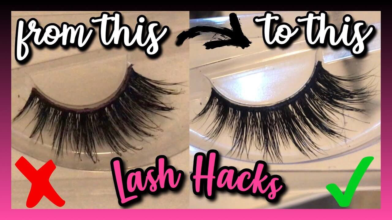 9 Tips to Care for Mink Lashes