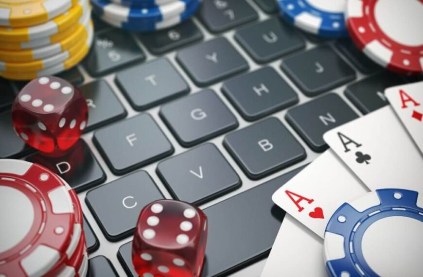 How Does the Future of Online gaming Look Like?