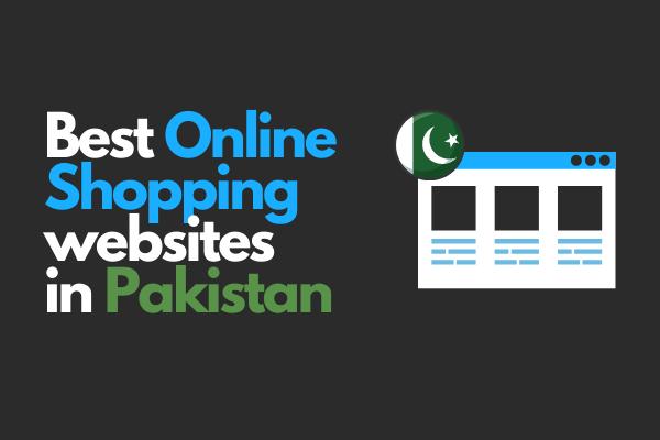 Pakistan Top Fashion Marketplace