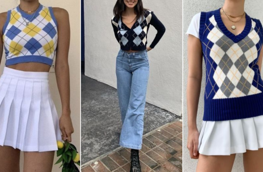 5 fashion statements you can make this fall