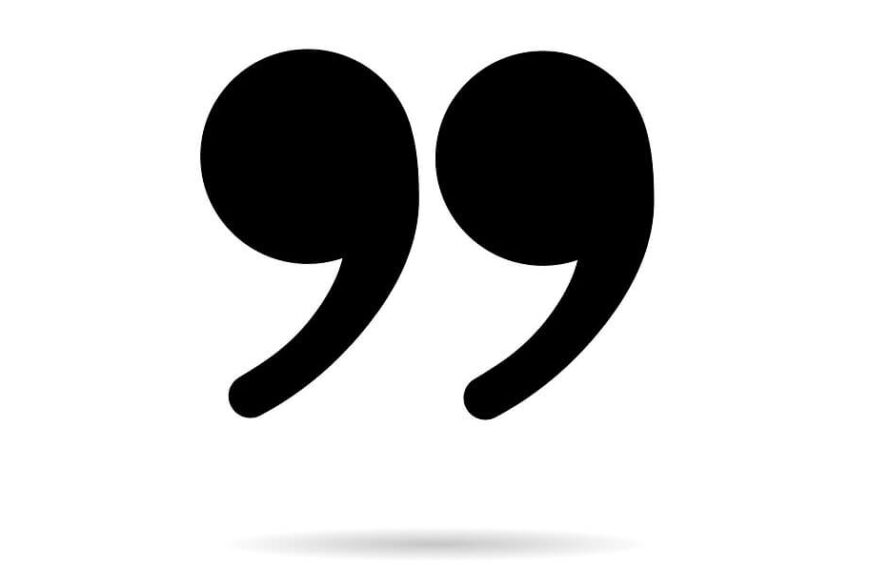 Writing Quotes in an Essay: Tips from Experts