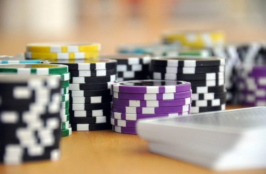 Games that You Can Play in Enjoy11 Online Casino SG