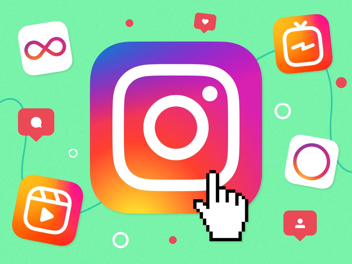 How can we know more about Instagram?