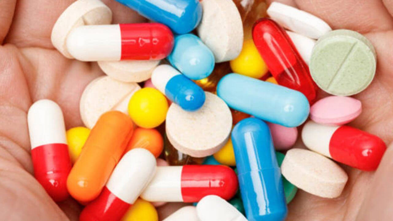 Weaknesses In the US Pharma Supply Chain
