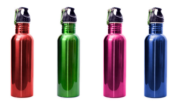 4 reasons why you need a stainless steel water bottle
