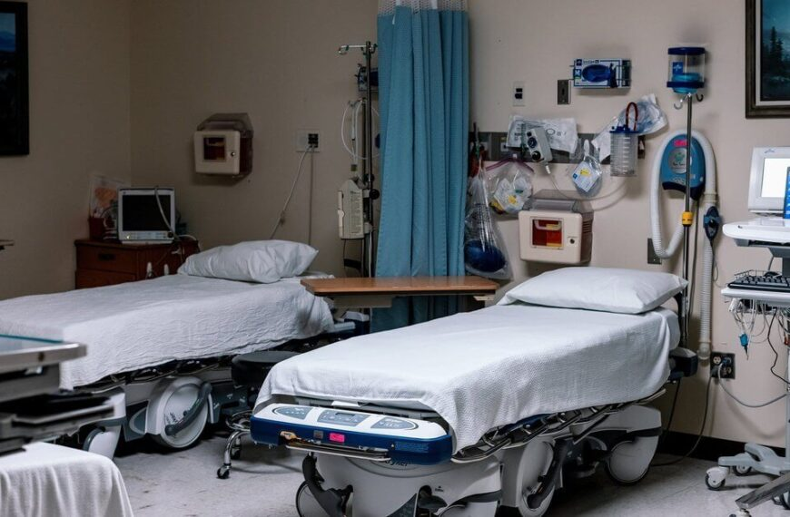 5 things you should watch for when choosing your next hospital