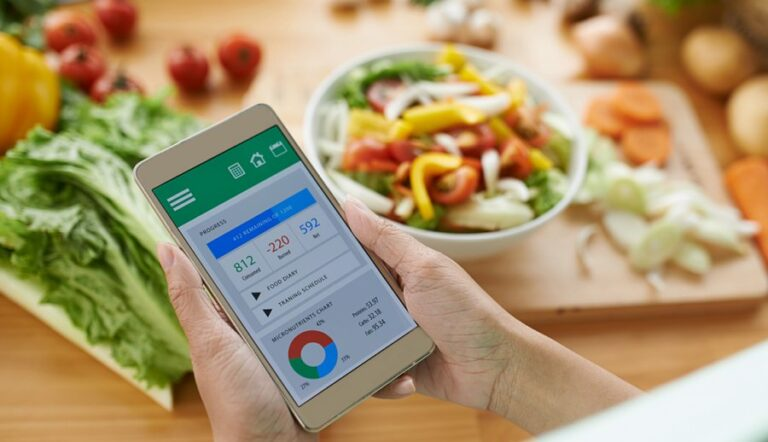 How Are Fitness Apps Helping People?